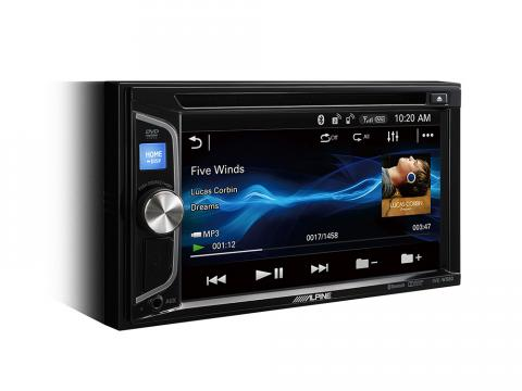 car-radio-with-USB-DVD-Xvid-MP3-MP4-iPod-Android-Mobile-Media-Station-IVE-W560BT-angle