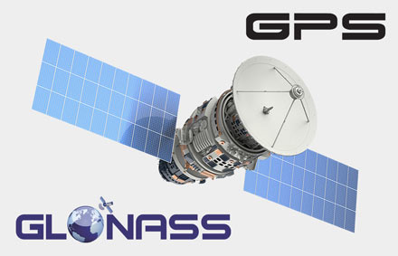 GPS and Glonass Compatible - X903DC-F