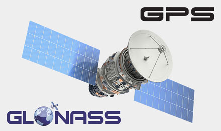 GPS and Glonass Compatible - i902D-G6